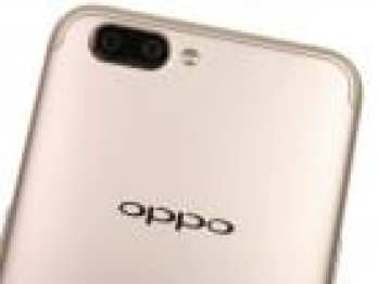 Oppo R11 with dual camera