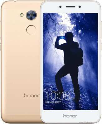 Huawei Honor 6A specifications