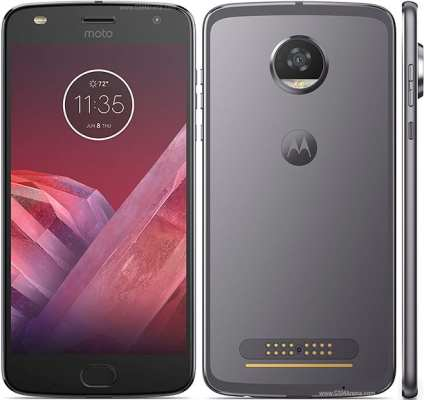 Moto Z2 Play specifications and price