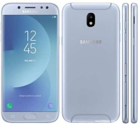 Galaxy J5 (2015) specifications and price