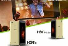 Infinix Hot 5 and Infinix Hot 5 Lite