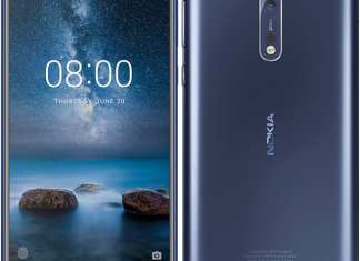 Nokia 8 specs and price