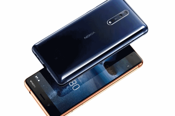 Nokia 8 Overview 05