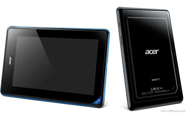 acer iconia b1 a71