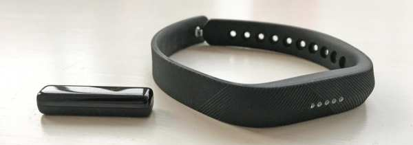 Fitbit Flex 2: Svelte Waterproof Fitness Tracker