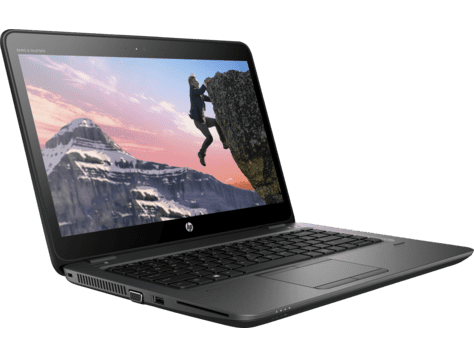 HP Zbook 14U G4 image
