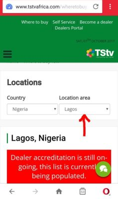 Where to buy TSTV Decoder