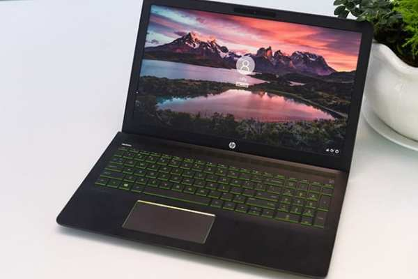 Image result for HP Pavilion Power 15 Gaming Laptop