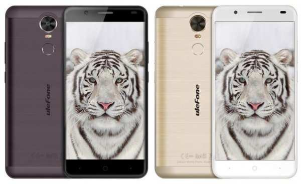 Ulefone Tiger vs Ulefone Tiger X