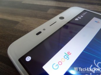 Review Leagoo T5C 09