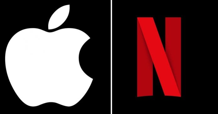 There is a 40% Chance Apple Will Acquire Netflix [Citi]