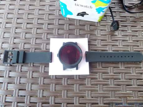 Mobvoi Ticwatch E EXPRESS 22