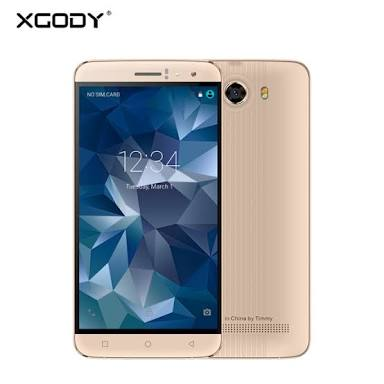 Xgody Smartphone 6 Review