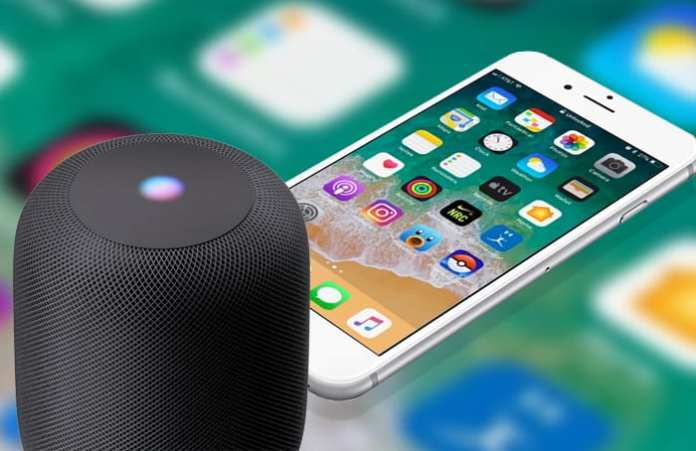 How to Control HomePod Using iPhone and iPad Instead of Siri