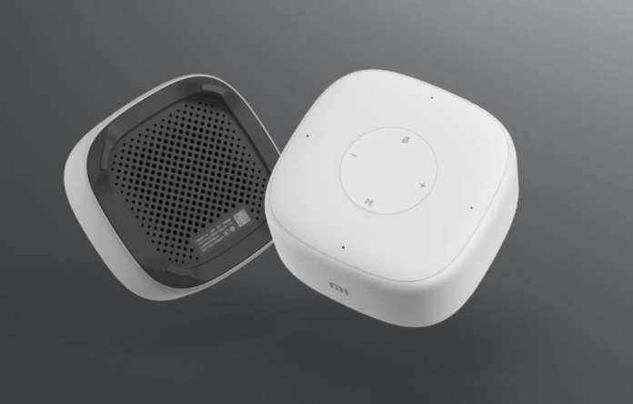 xiaomi mi ai smart speaker mini ufficiale 02
