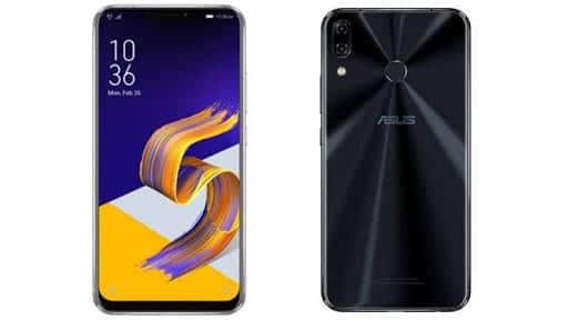 Asus Zenfone 5Z VS Samsung Galaxy S9 Plus