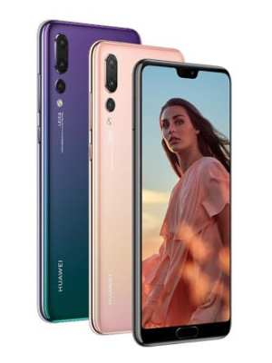 Huawei P20 Pro VS Samsung Galaxy S9 Plus