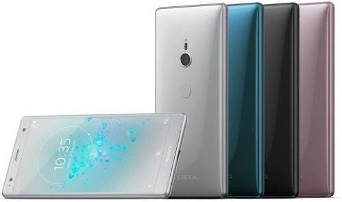 Sony Xperia XZ2 VS iPhone X
