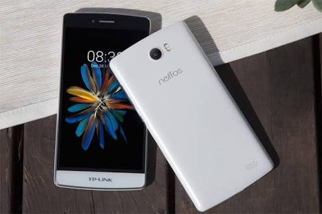 TP Link Neffos C5S