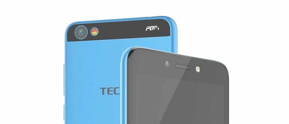 Tecno F2 VS Tecno POP 1