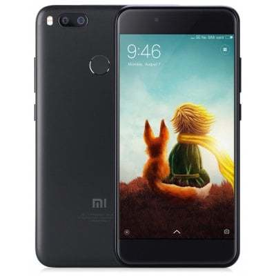 latest Xiaomi smartphones