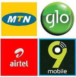 All Networks In Nigeria