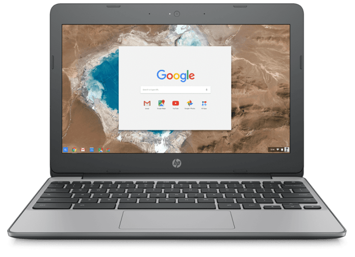 HP Chromebook 14 Source: www.hp.com