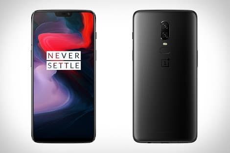OnePlus 6 VS Xiaomi Mi Mix 2S