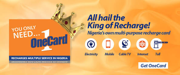 Pay Startimes Subscription using OneCard