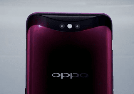 Oppo Find X Vs Oppo Find X Lamborghini Edition What Are The