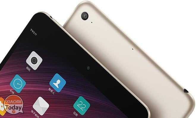 Xiaomi Mi Pad 4 Confirmed With Snapdragon 660 techlector