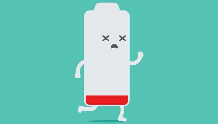 Battery Saving mode on Android