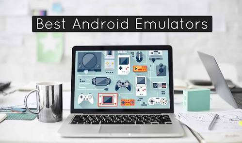 best Android emulators for windows PC in 2018