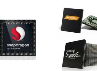 Exynos VS Snapdragon VS MediaTek