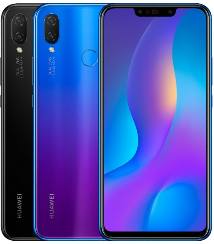 Huawei P Smart Plus Specs Review Features And Price