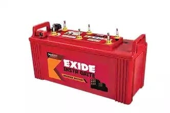 best Inverter batteries