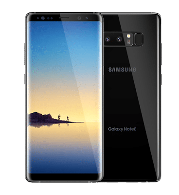 Razer Phone VS Samsung Galaxy Note 8