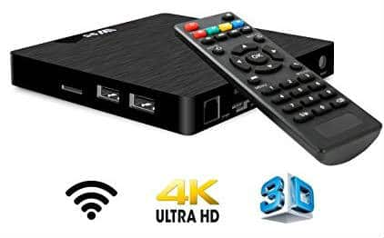 The 10 Best Android Tv Box Of 2018 4k Playback Hdr Netflix And