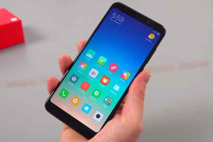 Screen gestures on Xiaomi