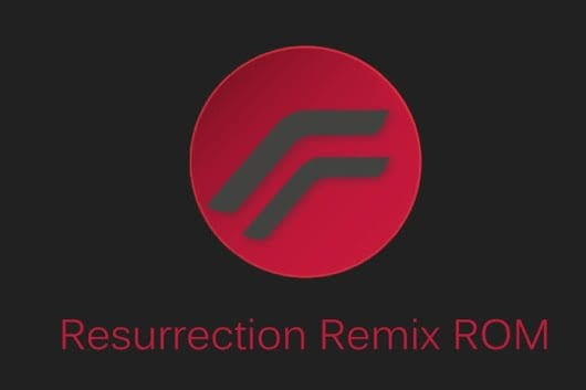 Resurrection Remix ROM for Samsung Galaxy S9