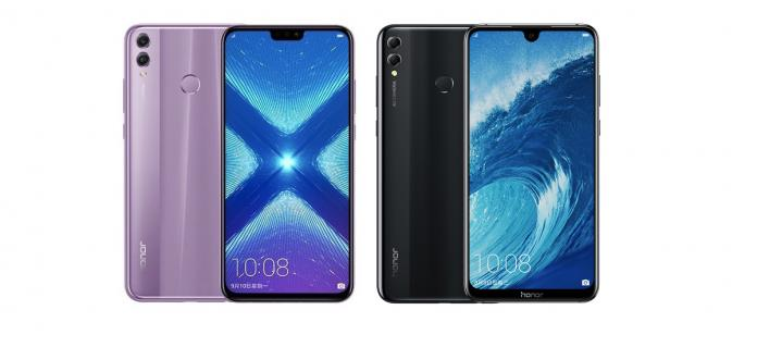 Huawei Honor 8X Photos 696x319