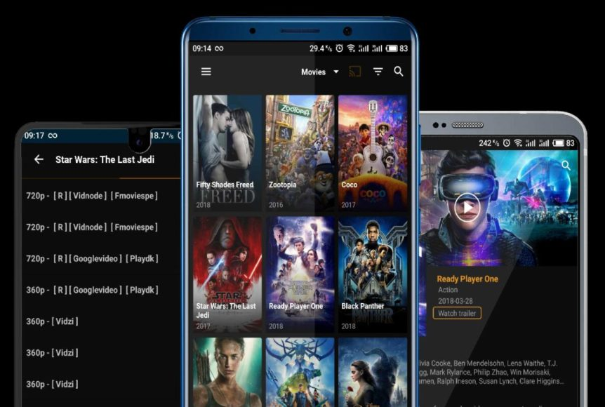 Download How To Download From Vidzi Tv  Background