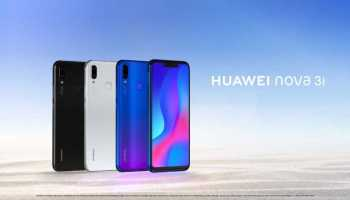 Download & Install Google Play Store App on Huawei Chinese