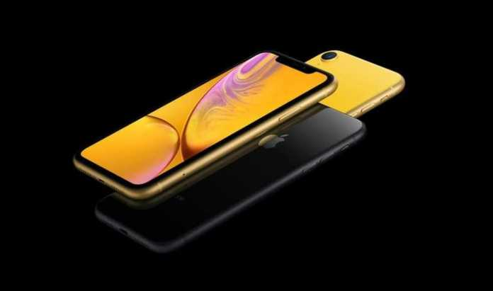 Apple iPhone Xr 1