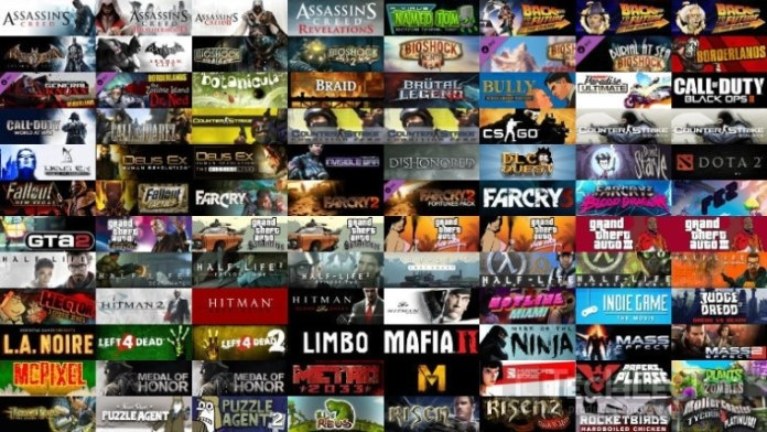 best low powered PC games
