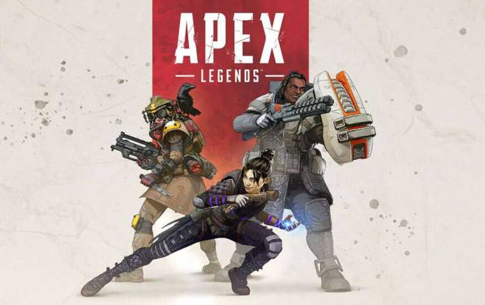 Apex Legends Mobile Game Launch For Android iOS Smartphones