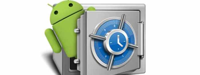 How to backup calls on Android