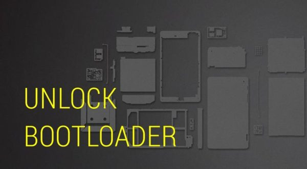 unlock Bootloader of Android device using Fastboot