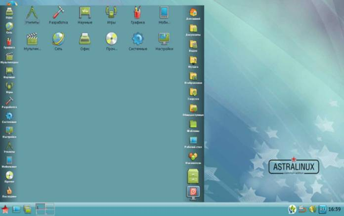 Now Russian Military is Replacing Windows With Astra Linux OS