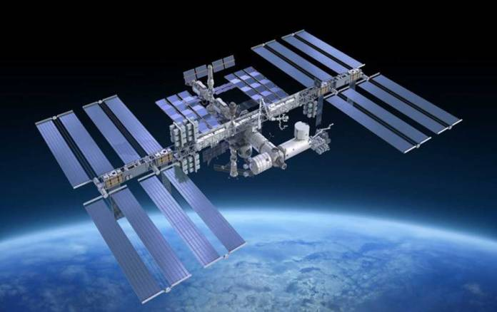 Now You Can Visit NASA International Space Station @ 35000 Dollars Per Night
